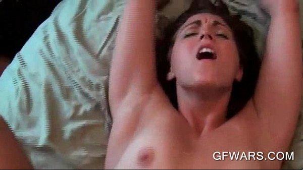 Intense Shaking Orgasm Male
